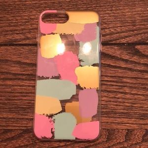 Accessories - Paint swatch iPhone 6/7/8+ case